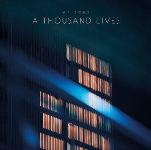 A Thousand Lives 300x298 - A Thousand Lives