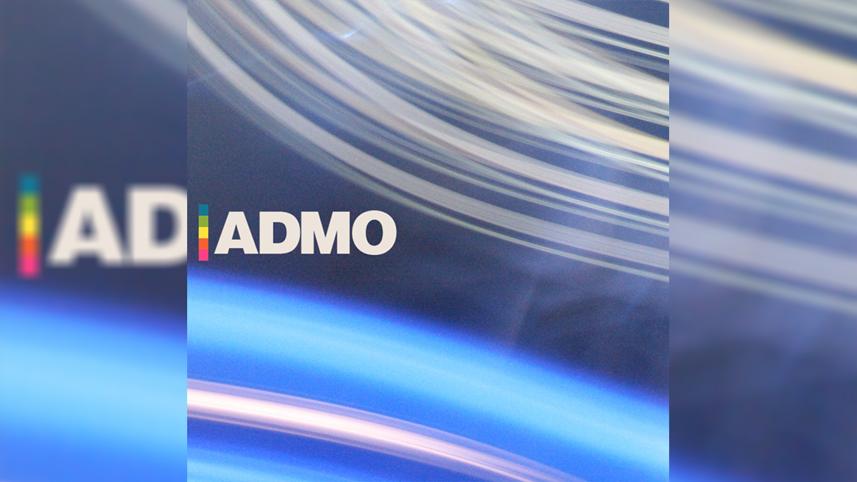 admo - ADMO Released On Wax!