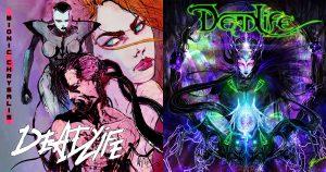 DEADLIFE Bionic Chrysalis The Order of Chaos 300x158 - DEADLIFE Bionic Chrysalis The Order of Chaos