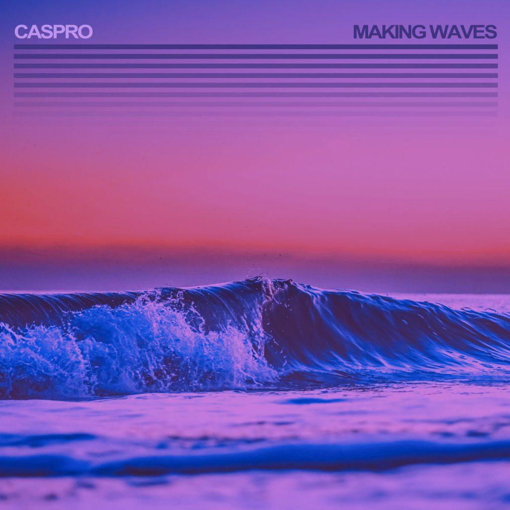 Making Waves Caspro