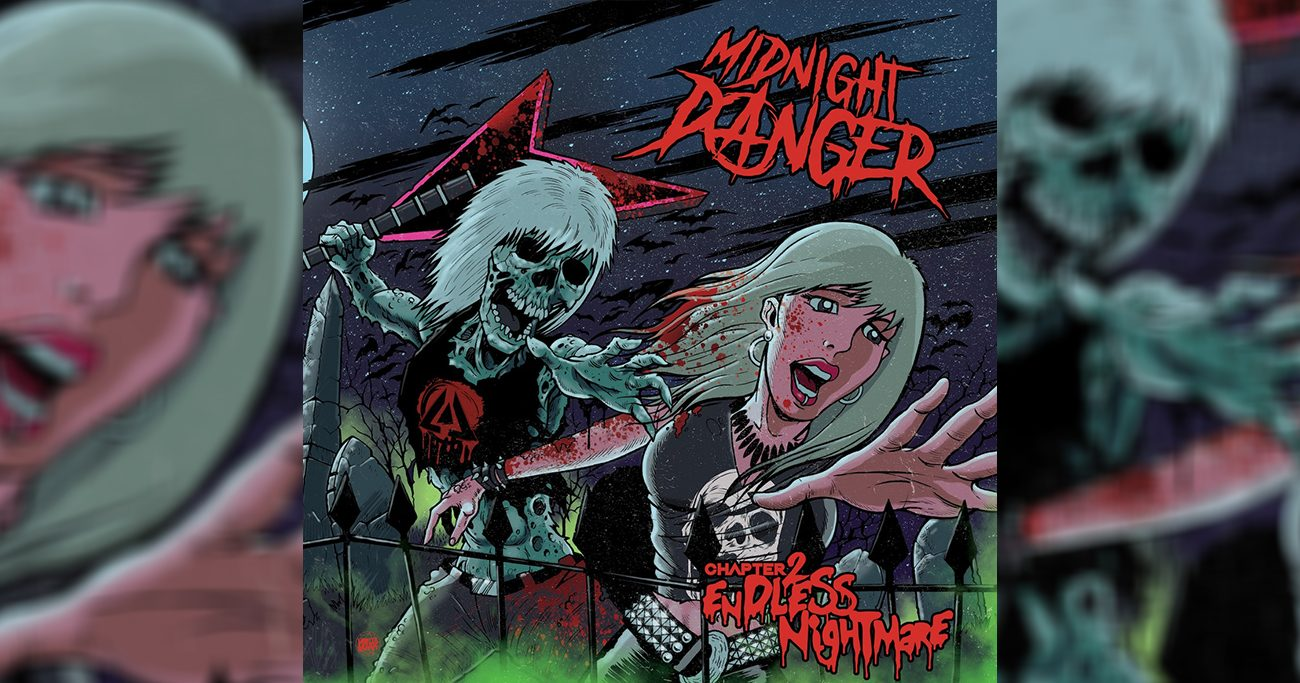 Midnight Danger Chaper 2 Endless Nightmare 1300x683 - Midnight Danger Chapter 2: Endless Nightmare Review