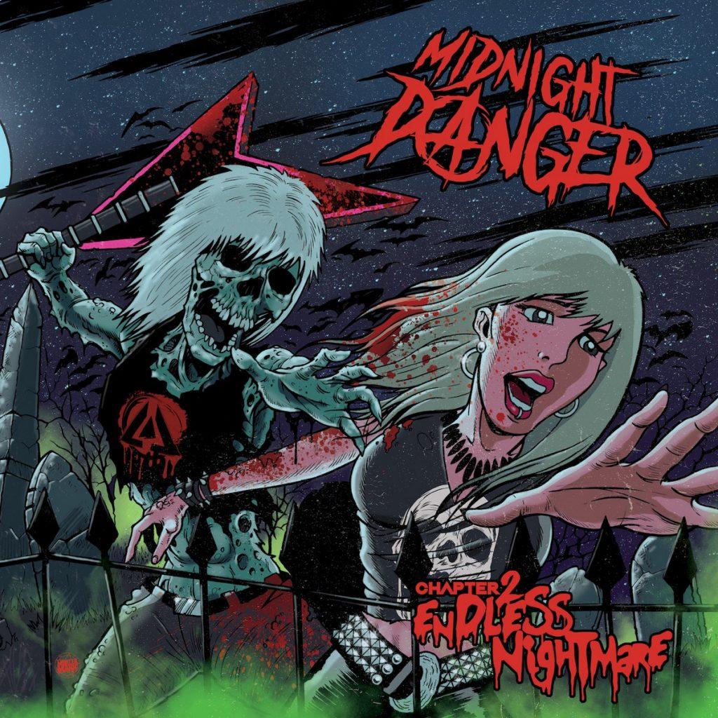Midnight Danger Chaper 2 Endless Nightmare 2 1024x1024 - Midnight Danger Chapter 2: Endless Nightmare Review