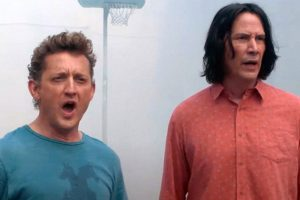 billted2 300x200 - Bill & Ted: Face the Music (REVIEW)