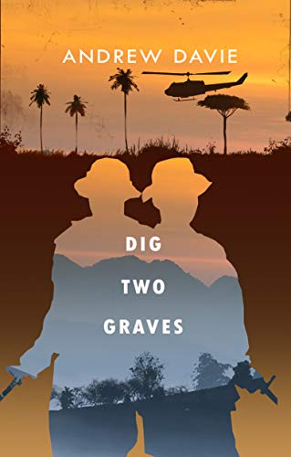 41SHCD79EFL - DIG 2 GRAVES (Book Review)