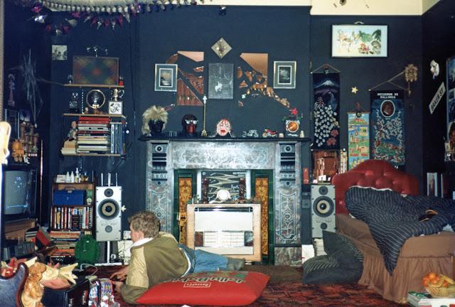 80s Teenagers in Their Rooms 3 - Retro GOLD - 80s Teen Bedrooms