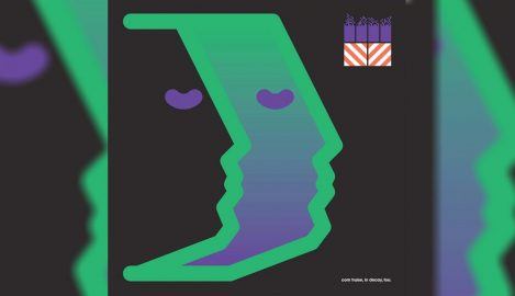 Com Truise In Decay, Too