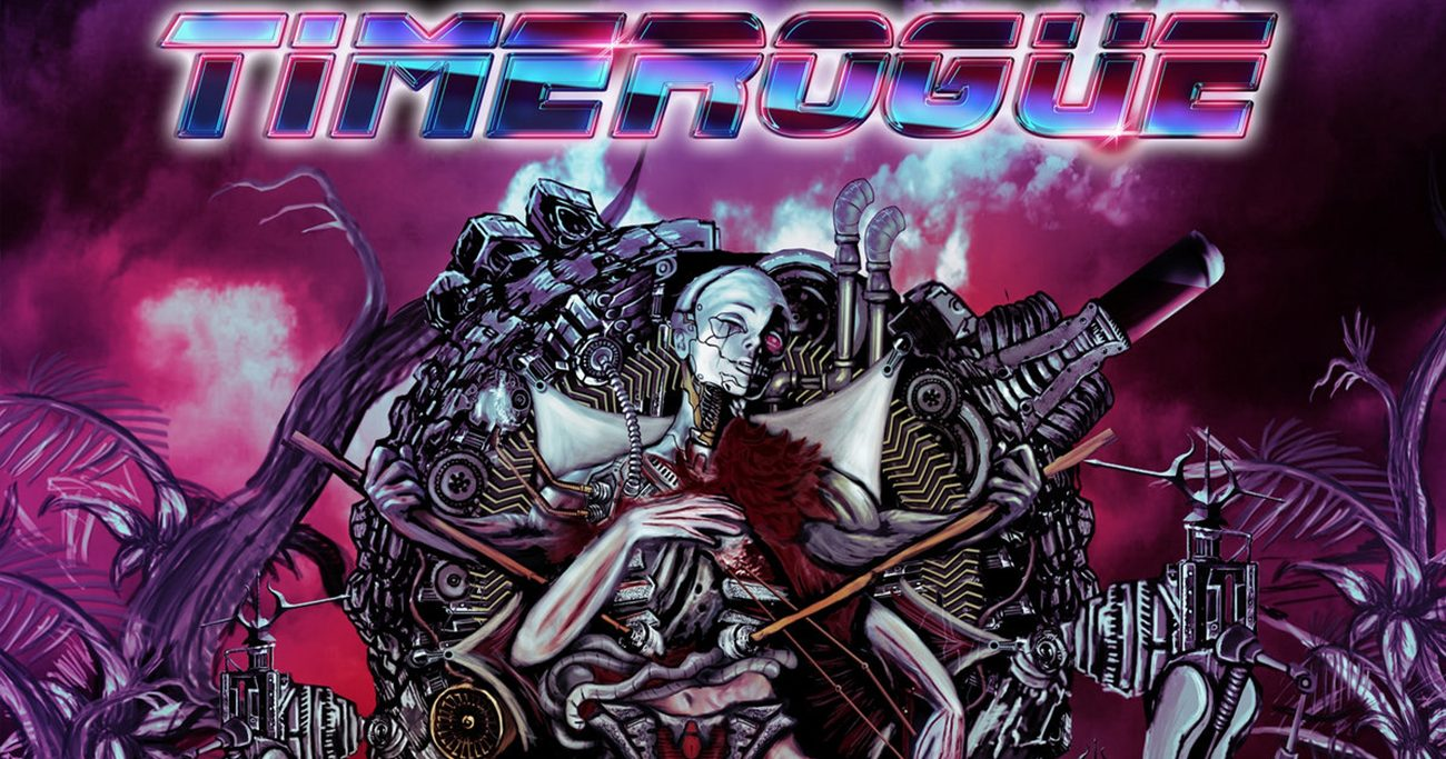 Timerogue Dark Future 1300x683 - Timerogue - Dark Future