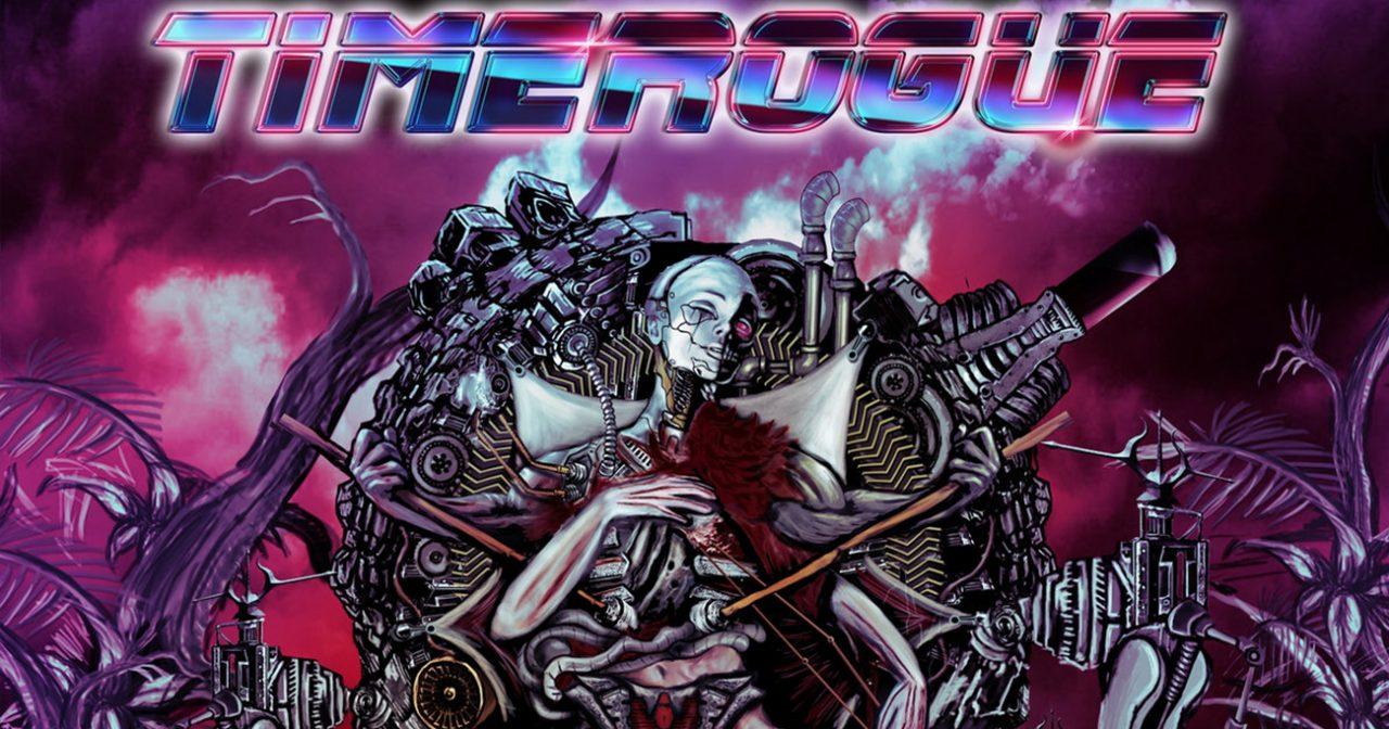 Timerogue Dark Future - Timerogue - Dark Future