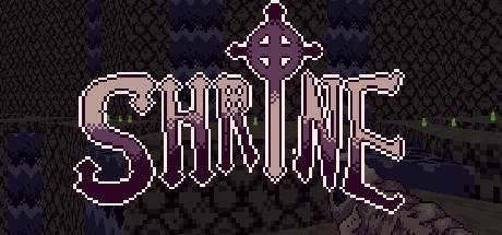 shrine header - Shrine/Shrine II (2019/2020, Scumhead)