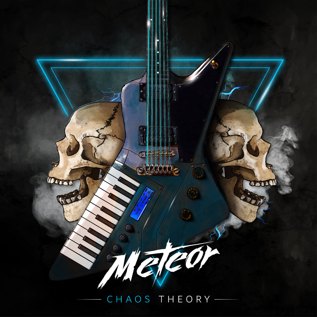 126066454 1297357270617330 9222085707854157257 o - Meteor Announces New Album