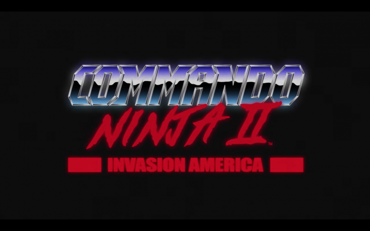 Screenshot 2020 11 30 at 15.33.39 1300x813 - The fight continues! Commando Ninja II needs your backup!