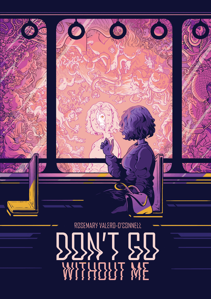 don't go cover