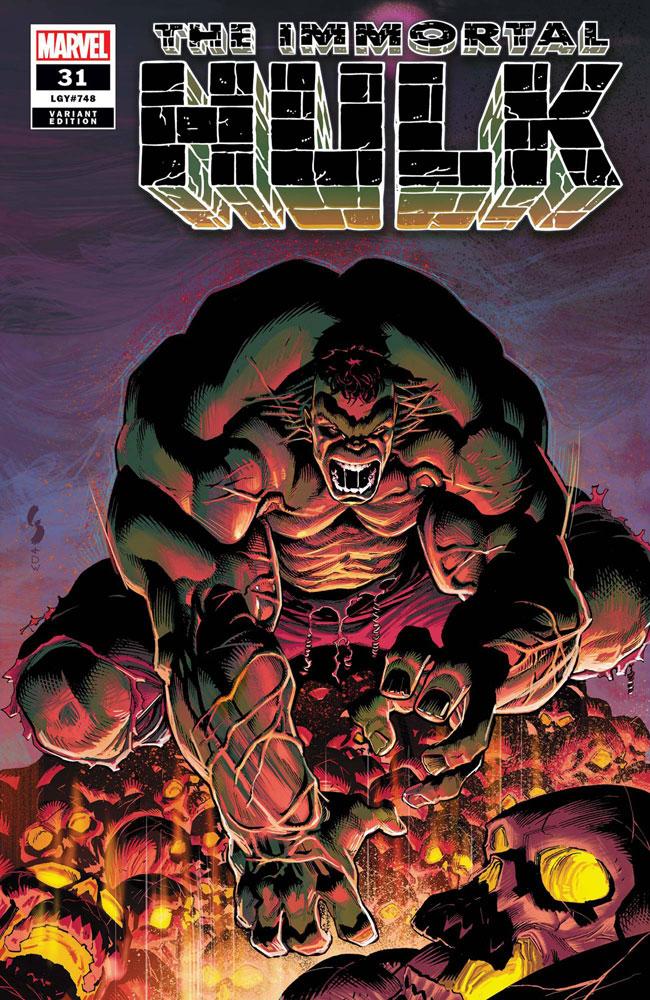 DEC190901 - Top 10 Comics / Graphics Novels of 2020