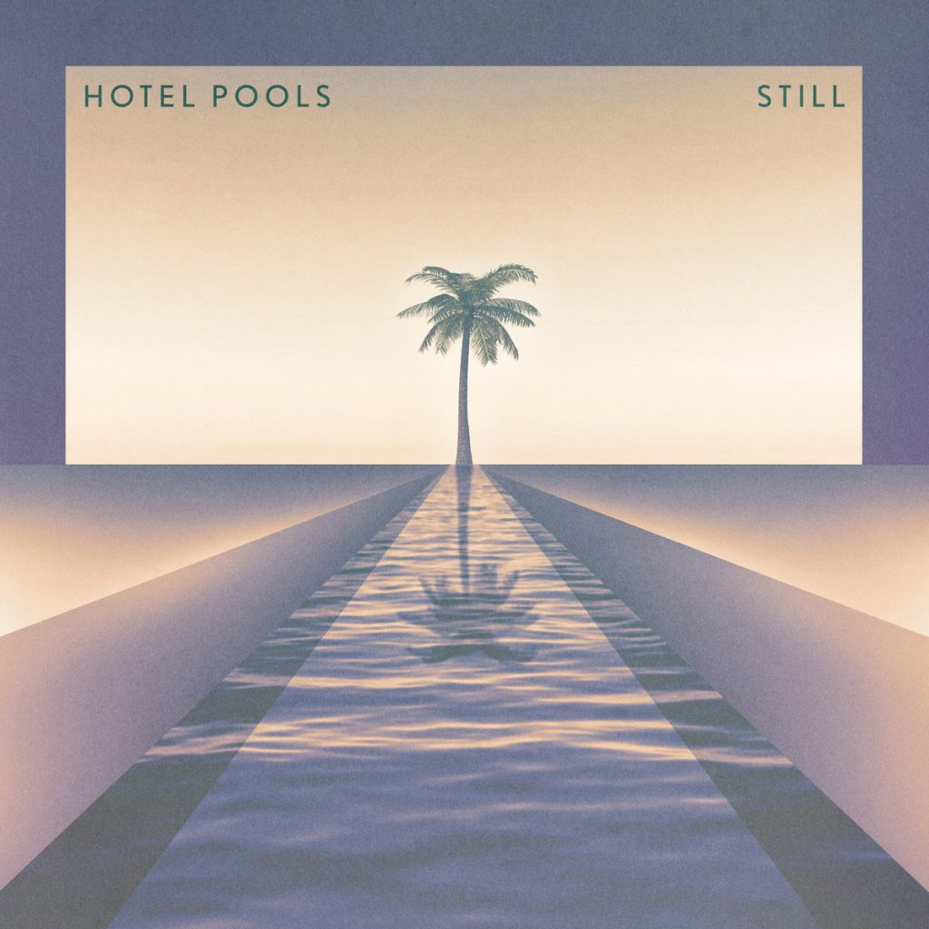 Hotel Pools Still 1024x1024 - Top 10 Retrowave Albums of 2020