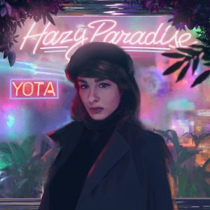 Yota – Hazy Paradise 300x300 - Yota – Hazy Paradise