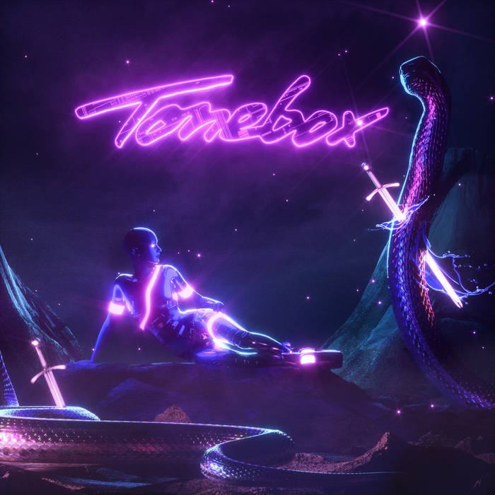 a1700080701 16 - Top 10 Retrowave Collaborations of 2020