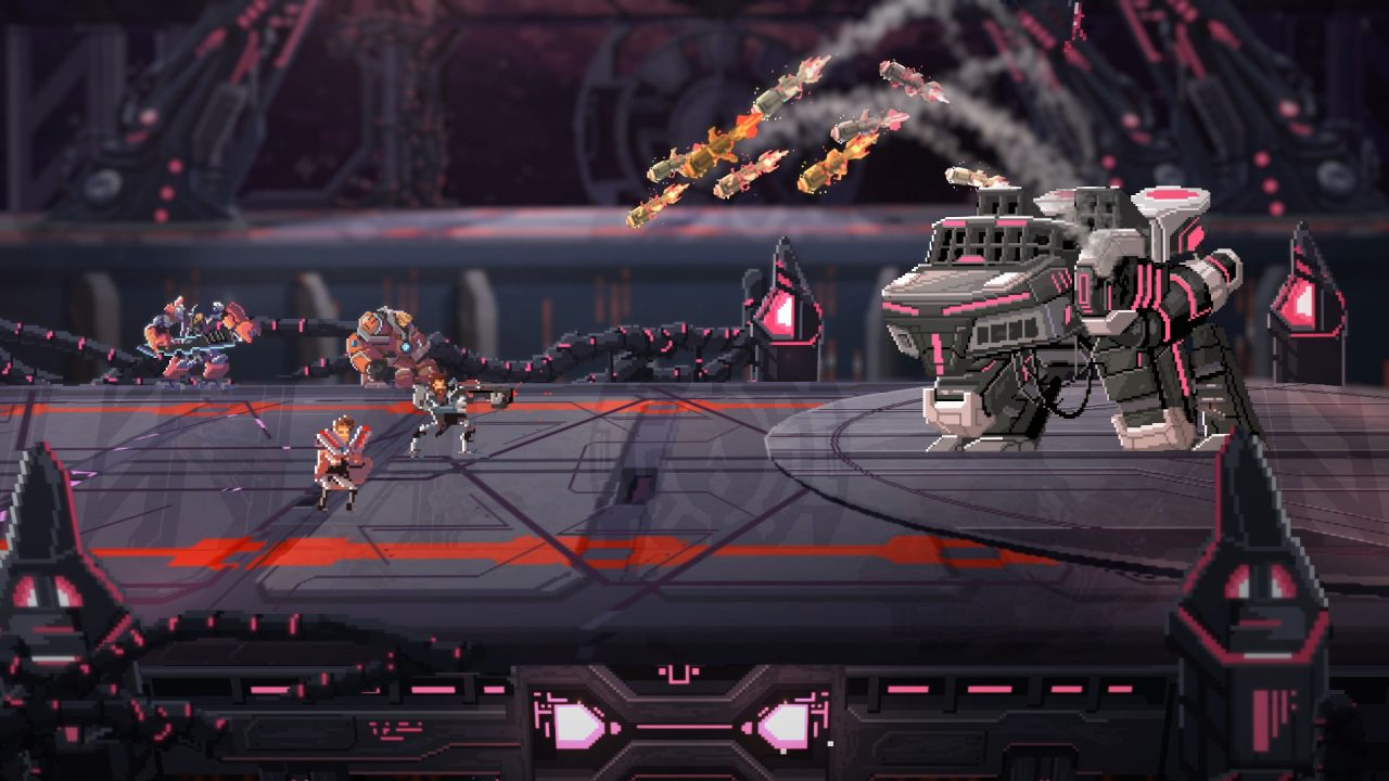 star renegades - Top Ten Retro Themed Games of 2020