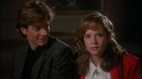 Some Kind of Wonderful Keith and Amanda - Some Kind of Wonderful (1987)