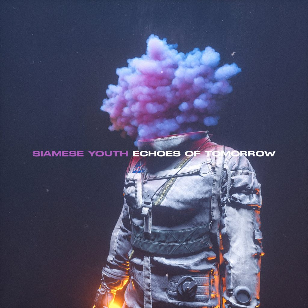 Echoes of Tomorrow Siamese Youth Synthpop 1024x1024 - Siamese Youth - Echoes of Tomorrow Review