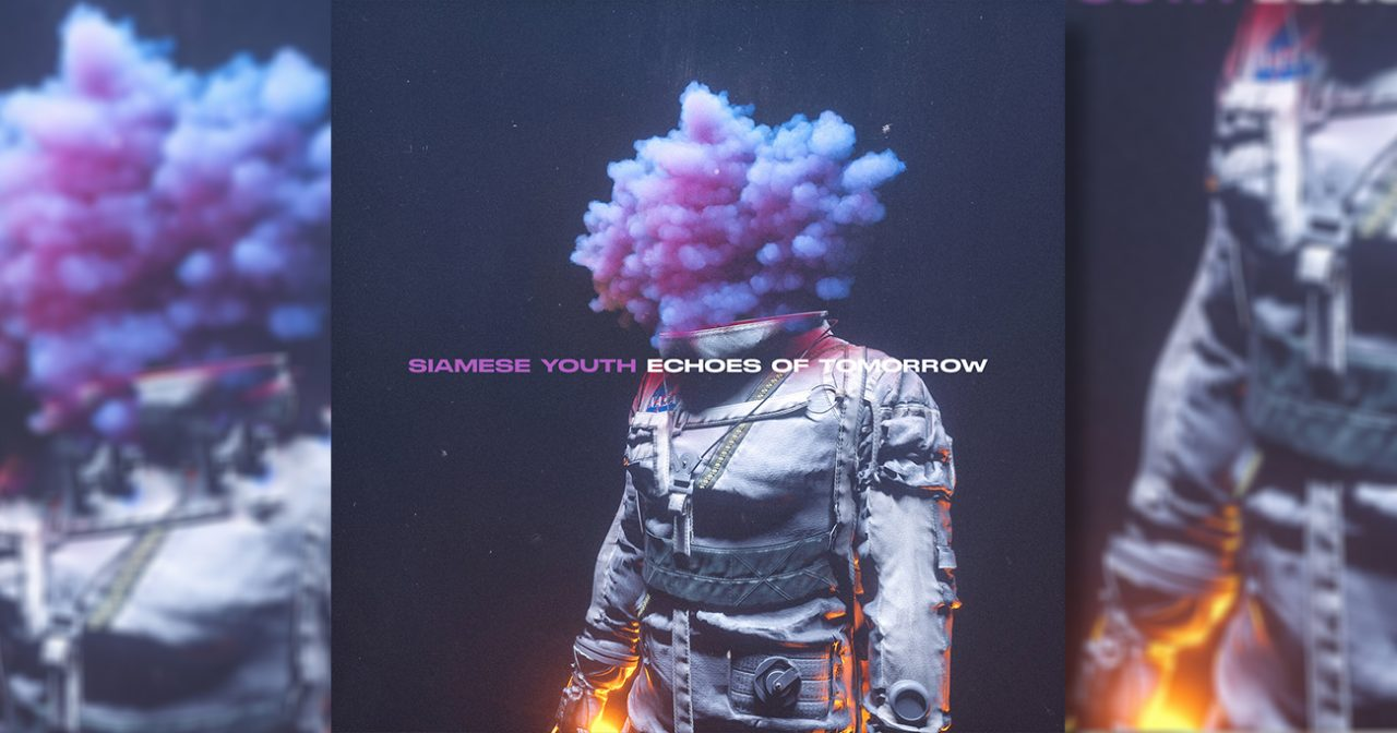 Siamese Youth Echoes of Tomorrow Synthpop