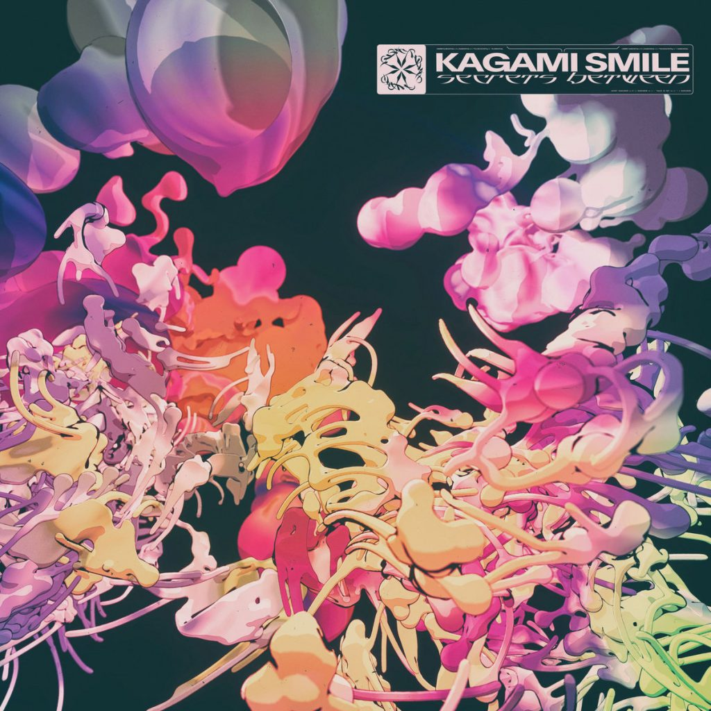 a3014566557 10 1024x1024 - KAGAMI Smile's 'Secrets Between' : Into realms of sonic bliss