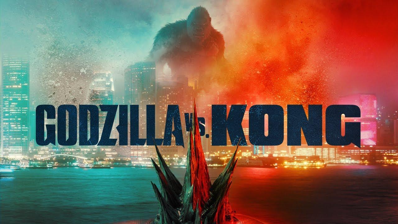 maxresdefault - Godzilla vs Kong: a movie review