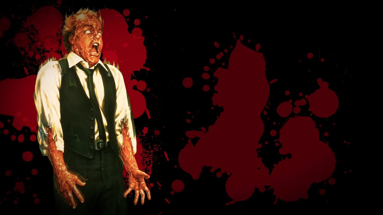 scanners scaled - Retro Movie of the Month: SCANNERS (1981)