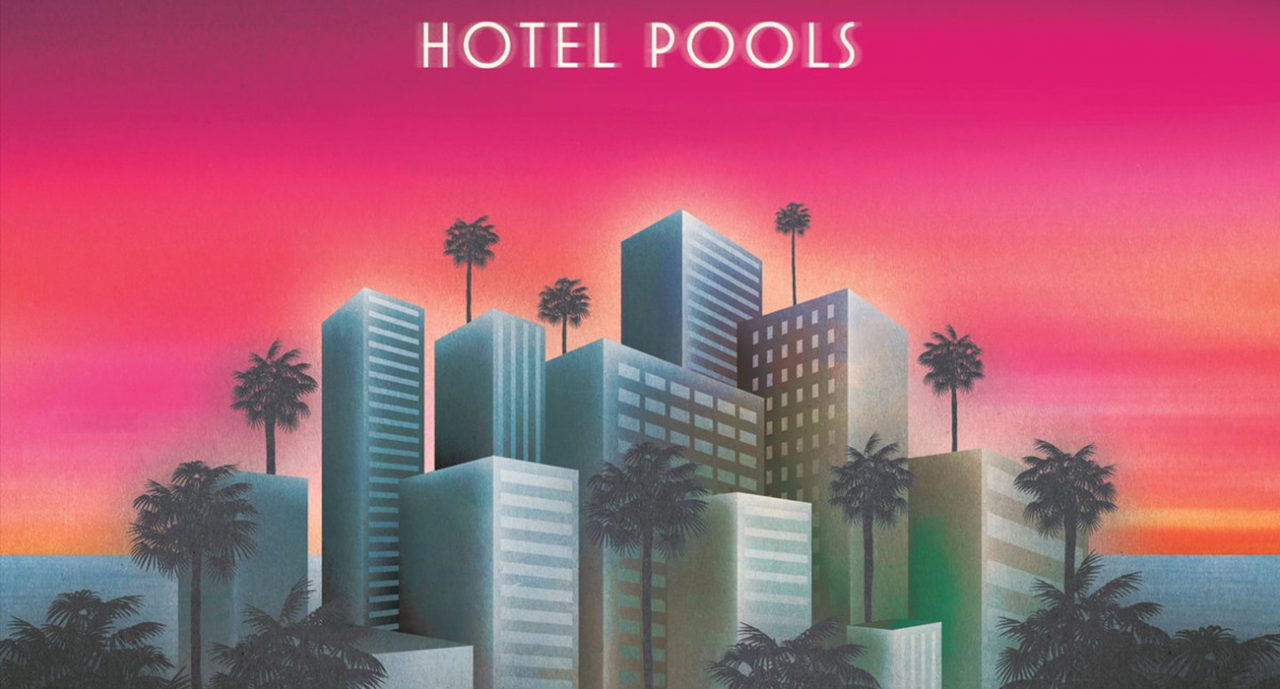 Hotel Pools Palmscapes