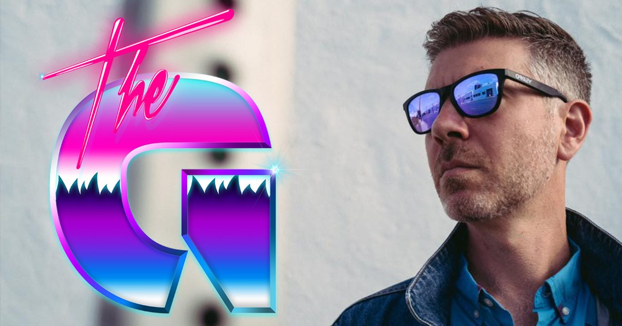 The G Synthwave