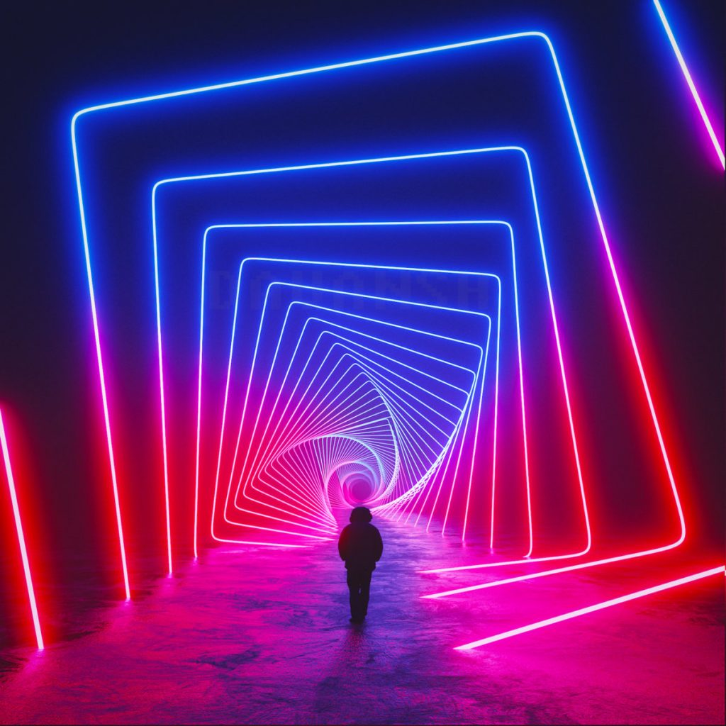 The G Wanderers Synthwave Dreamwave 1024x1024 - The G - Wanderers Review