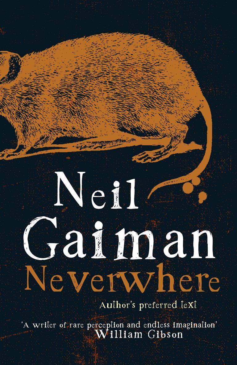 neverwhere - Neverwhere - Neil Gaiman (1996)