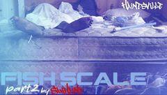 Fishschale2 - FISH SCALE Part 2. a Nostalgic Flash Fiction