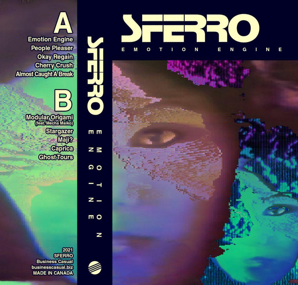 Sferro Emotion Engine Cassette Insert 1024x980 - Sferro - Emotion Engine Review