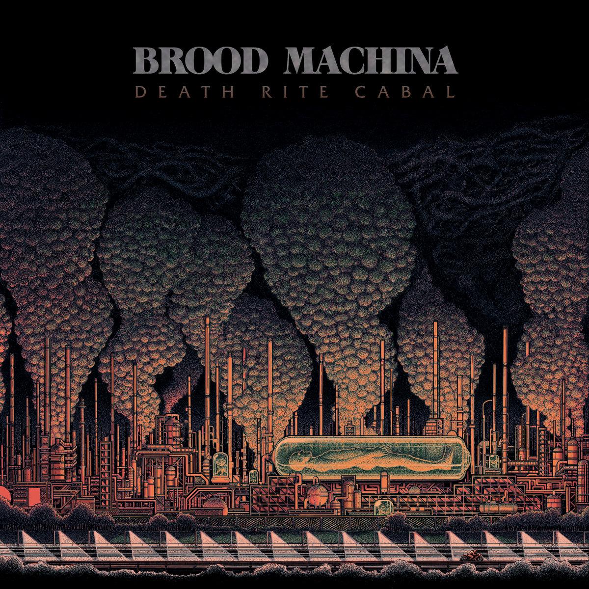 a3507601014 10 - Brood Machina – Death Rite Cabal