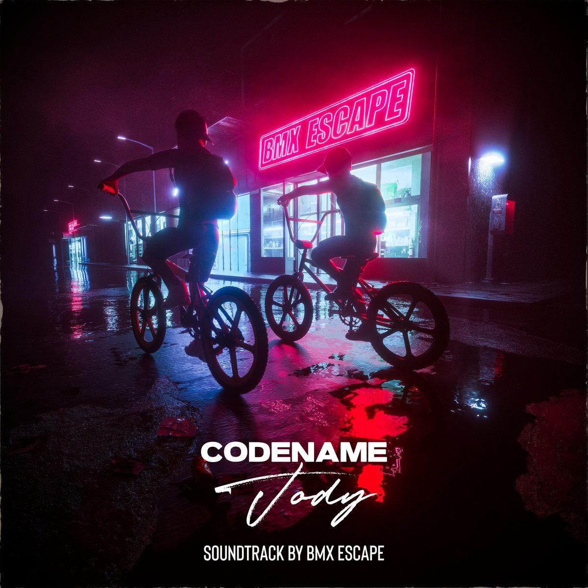 a4085207385 10 - Ride with BMX Escape's 'CODENAME Jody'