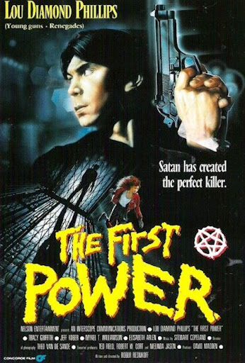 first power - Retro Movie Review - THE FIRST POWER (1990)