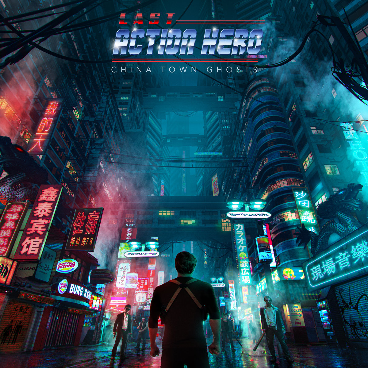 a0852888068 10 - Last Action Hero – China Town Ghosts