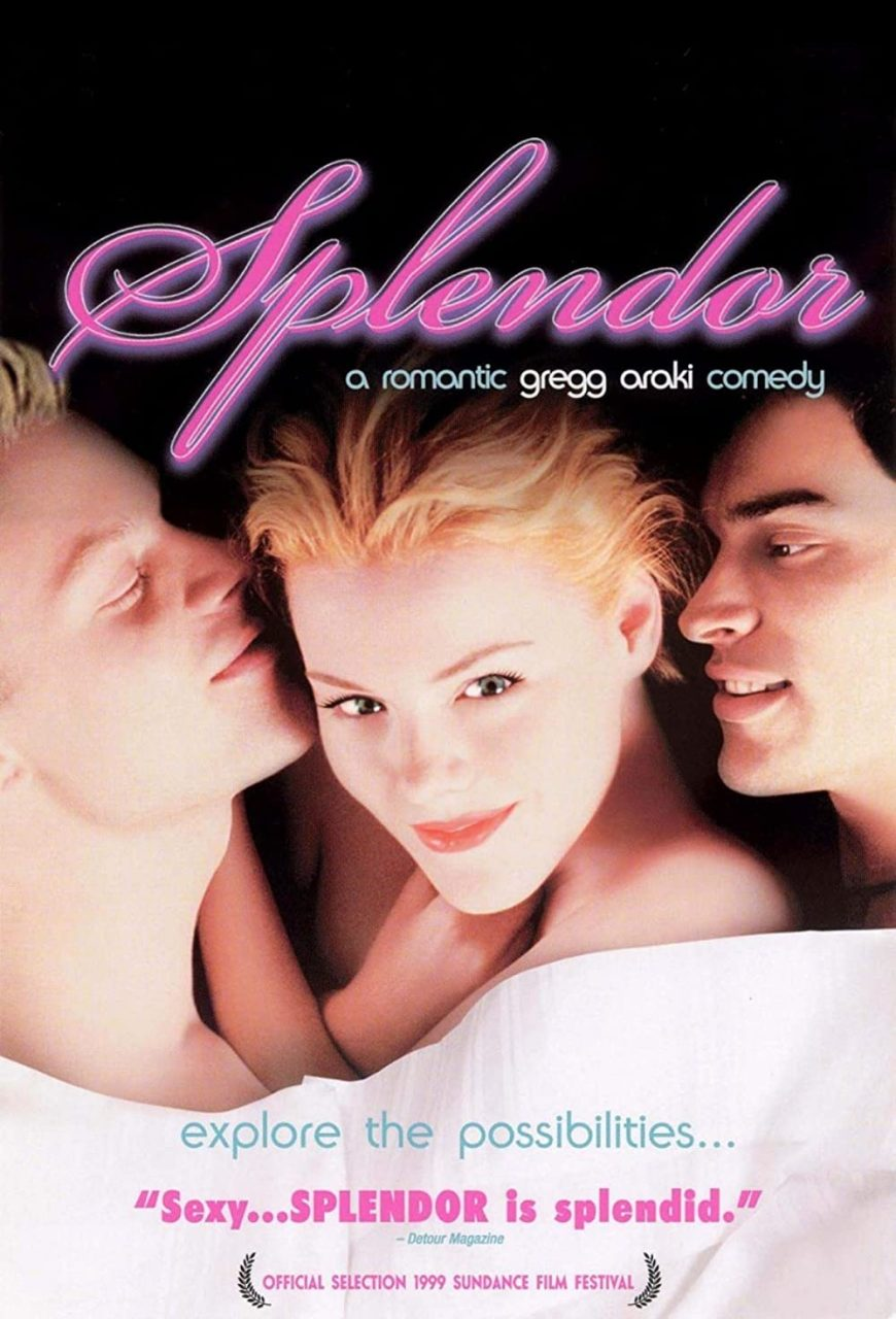 splendor scaled - Retro Movie of the Month: SPLENDOR (1990)